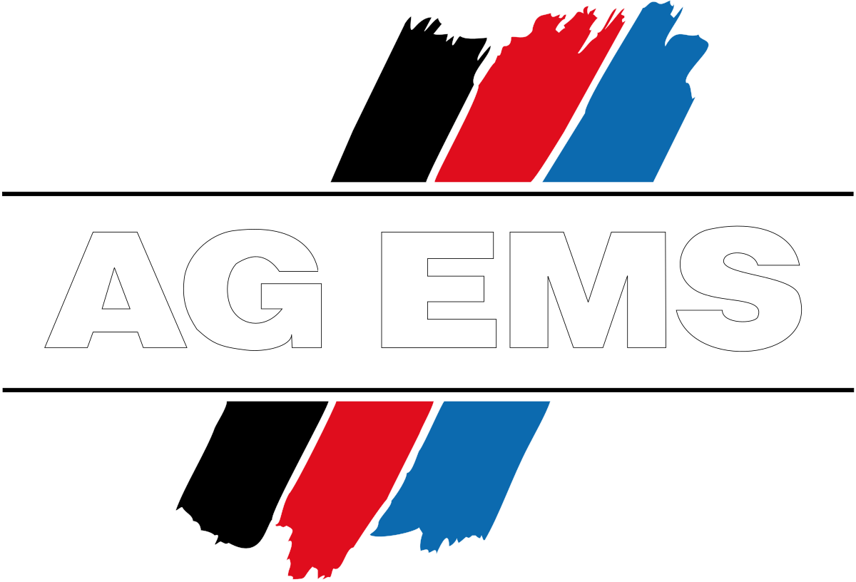 AG EMS Logo