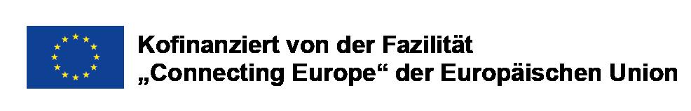 CEF Logo Deutsch