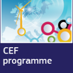 CEF Programme Logo