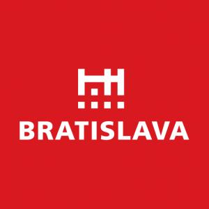 City of Bratislava Logo