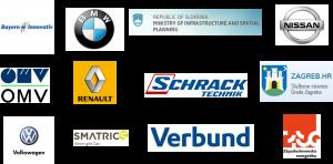 Consortium Emobility Logo
