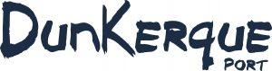 Dunkerque Port Logo
