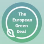 European Green Deal Logo