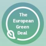 European Green Deal Logo