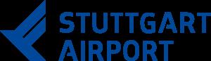 Stuttgart Airport Logo