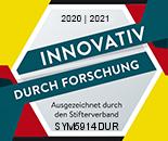 Forschung und Entwicklung Preis 2020