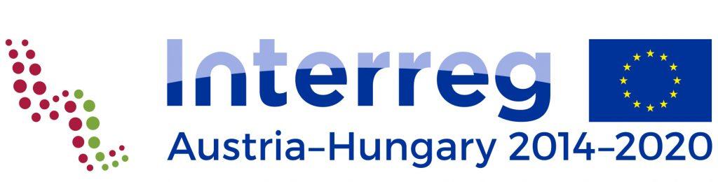 Interreg Austria-Hungary Logo