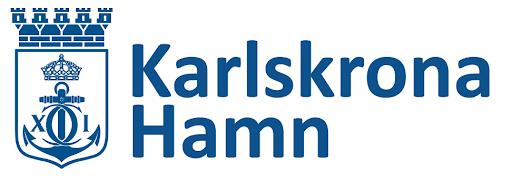 Karlskrona Hamn Logo
