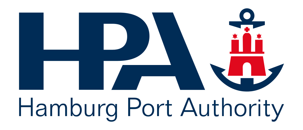 Hamburg Port Authority Logo