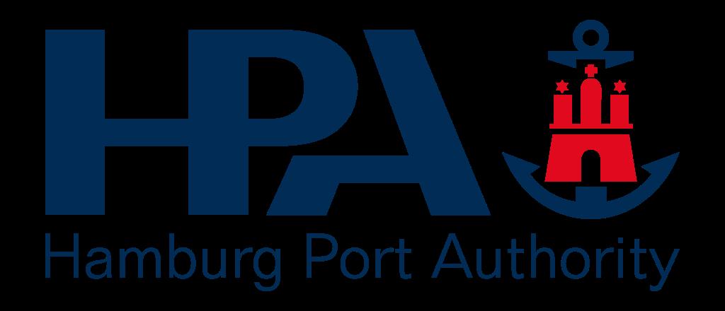 Hamburg Port Authority Logo