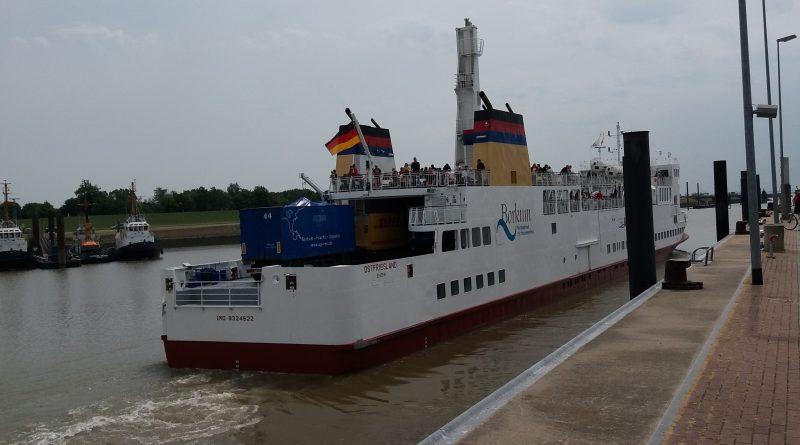 MS Ostfriesland I
