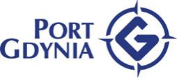 Port Gdynia Logo