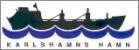 Port Karlshamn Logo
