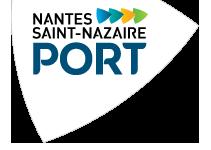 Port Nantes Saint Nazaire Logo