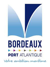 Port of Bordeaux Logo