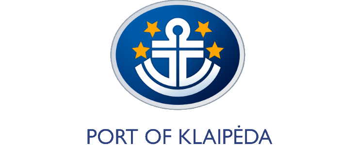 Port of Klaipeda Logo