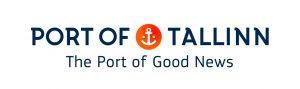 Port of Tallinn Logo