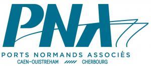 Ports Normands Associés Logo