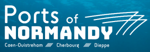 Ports of Normandy Logo
