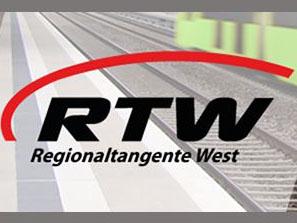 RTW Planungsgesellschaft Logo