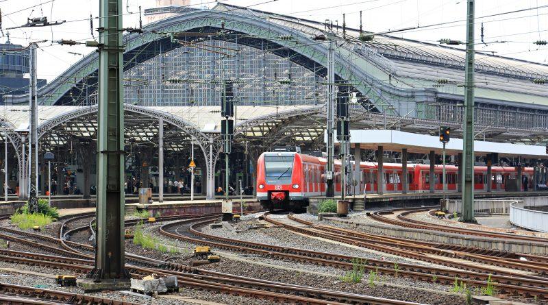 CEF références ferroviaire
