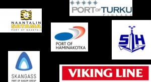 ScanMed Ports Logo