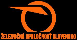Slovakian Railways ZSSK Logo