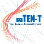TEN-T Logo