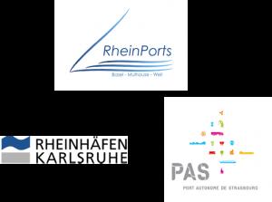 Upper Rhine Ports Tiny Logo