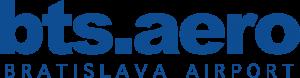 bts-aero Bratislava Airport Logo